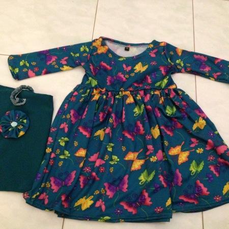 Pakaian Baju Anak Termurah